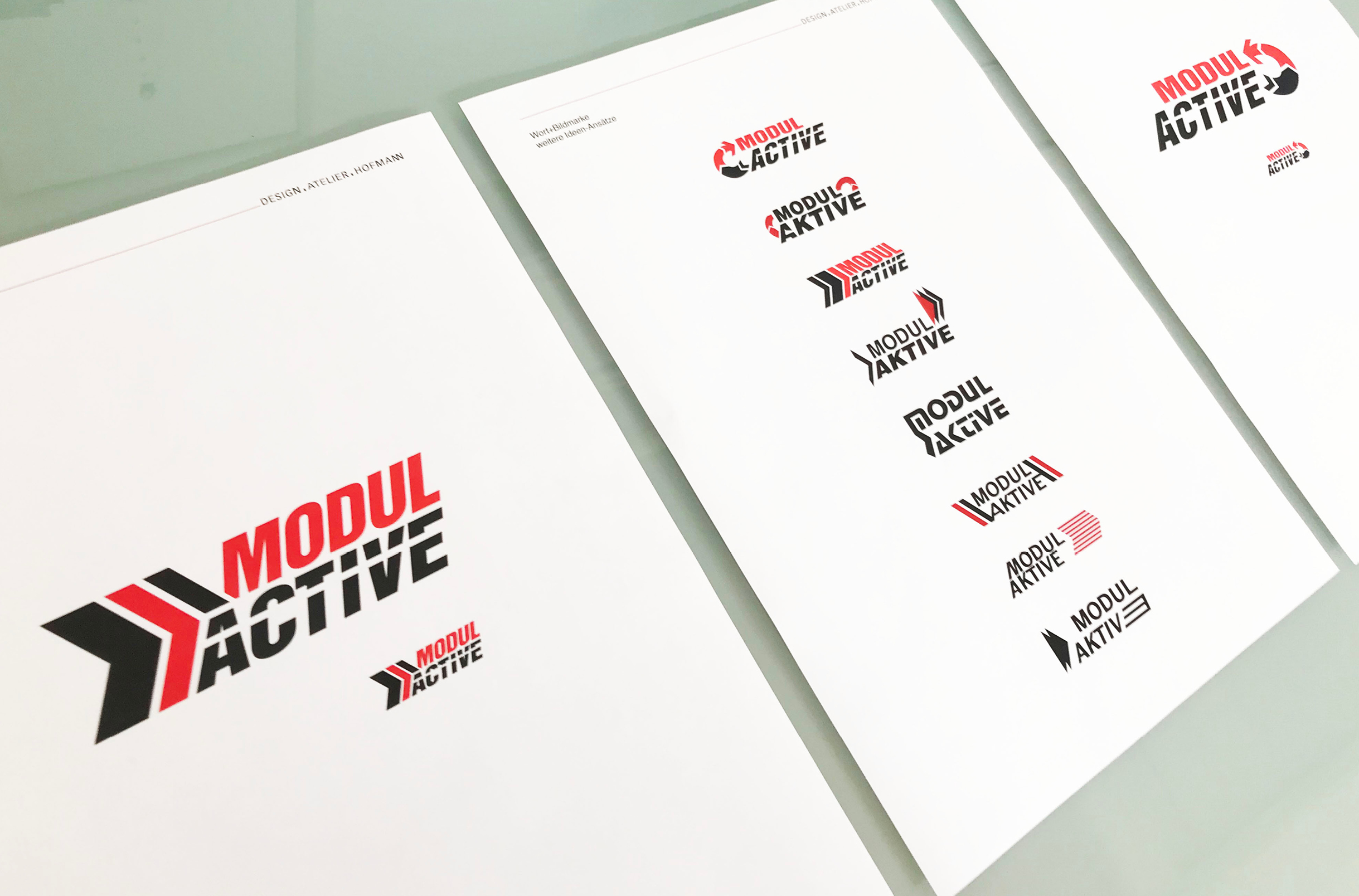 Stadler Motorradbekleidung – neue Produktline erhält einprägsames Logo